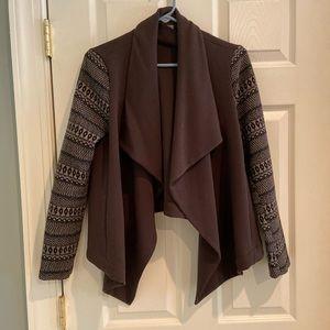 Jacket/sweater